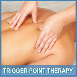 CM Trigger Point Therapy WELCOME TO CHELSEA MASSAGE