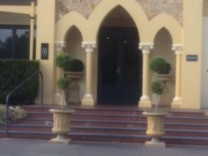 Mount Lofty Hotel House