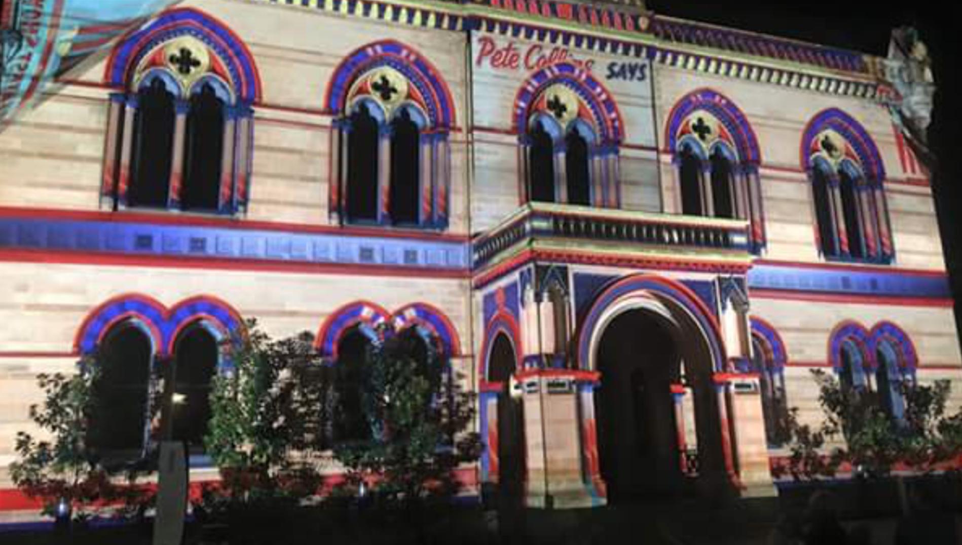 Adelaide fringe 2016